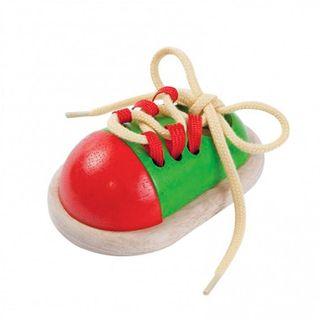 Ata el zapato