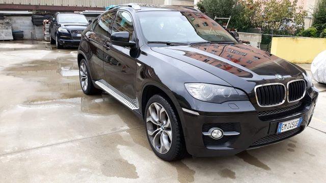 BMW X6 M 2009
