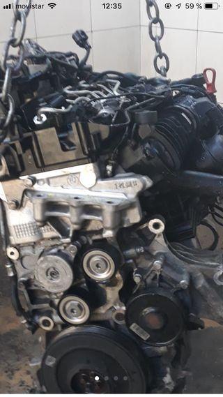 N47c16a motor mini,turbo,egr,culata todo
