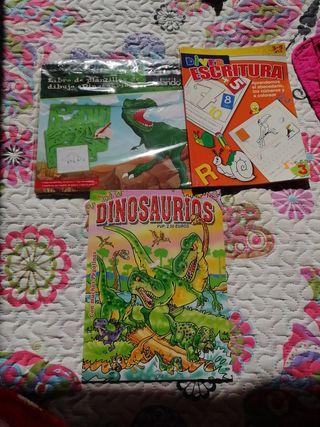 Libros Infantil/1 Primaria