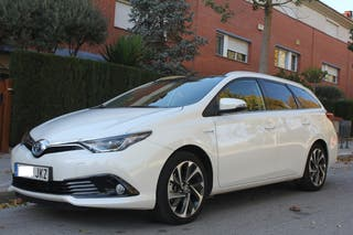 TOYOTA Auris Feel Touring Sports 5p. - Híbrido