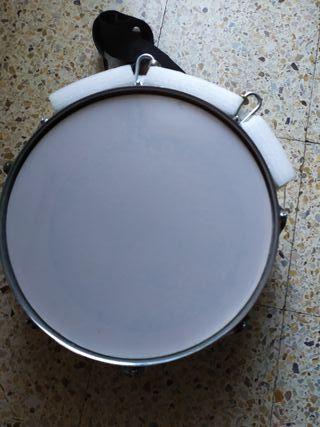 caja percusión