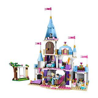 LEGO - El romántico Castillo de Cenicienta