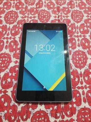 Nexus 7. 32GB+3G