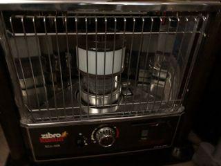 Estufa de keroseno