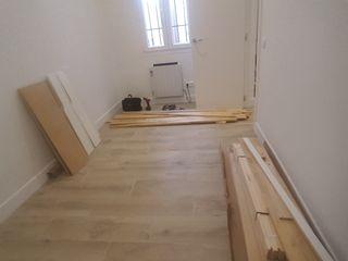 Manitas Montajes instalador muebles +34642835731