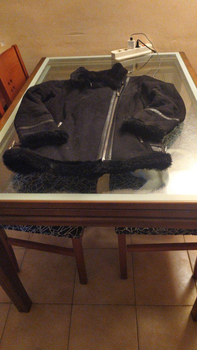 chaqueta pull bear