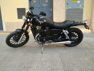 Leonart Heritage 125cc