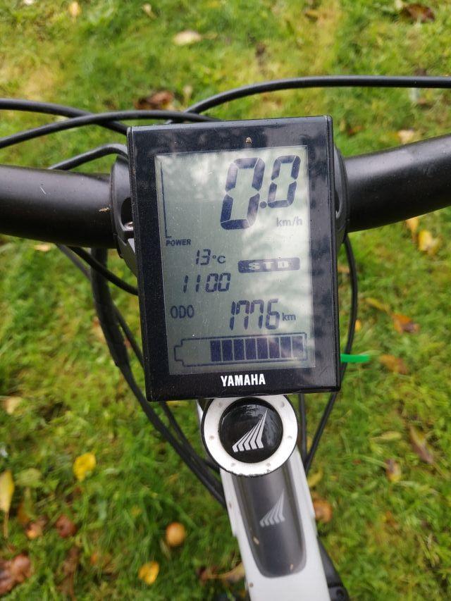 bicicleta electrica ...ebike..