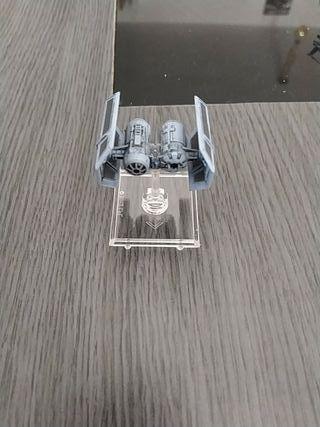 star Wars x-wing bomber