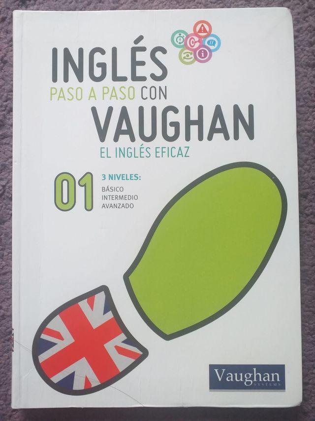 Ingles paso a paso con Vaughan