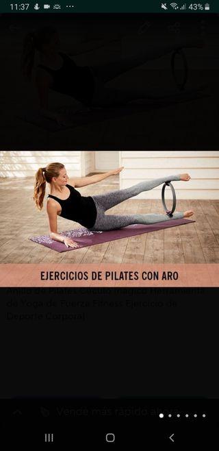 aro de pilates Nuevo