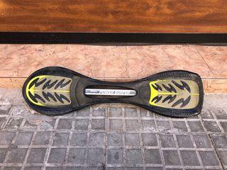 Patinete 2 ruedas power surfer jd bug