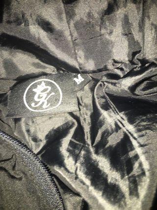 Gym king reflective coat