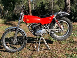 Montesa Cota 247 MK3