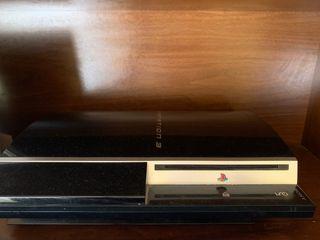 Playstation 3 + juegos