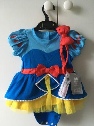 Baby Disney Dresses