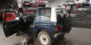 Suzuki Vitara 1996 hardtop 1.9 td