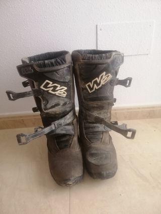 botas cros