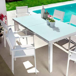 Mesa+sillas Jardin mod. Ibiza