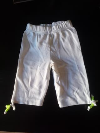 pantalon bebe talla 6-9 meses