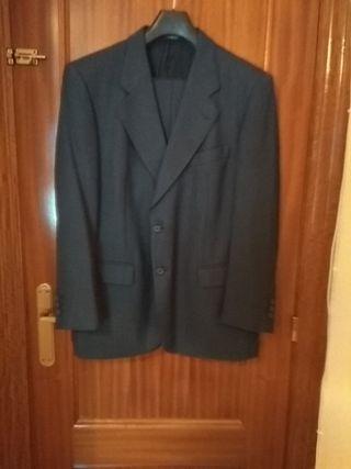 trajes de caballero
