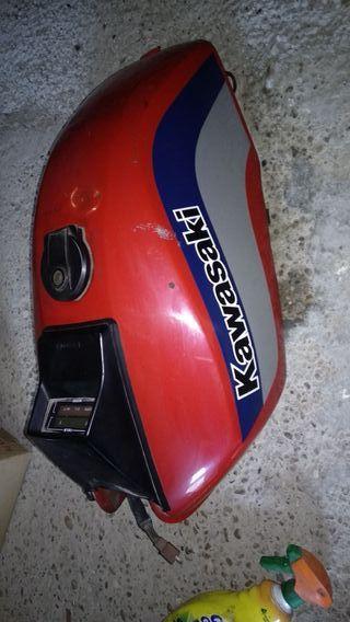 Depósito para Kawasaki gpz 400