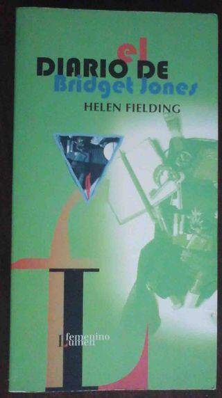 El diario de Bridget Jones (Helen Fielding) Lumen