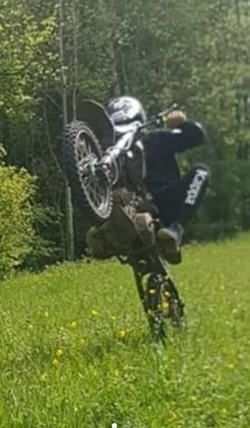 dirt 140