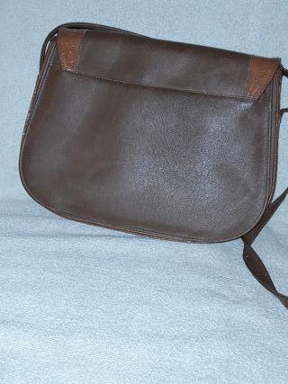 bolso de piel