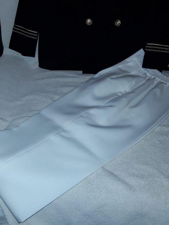 traje de comunión,talla 12