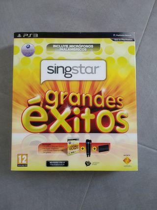 Sing Star (PS3)