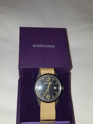 Reloj Aristocrazy