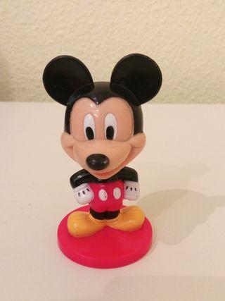 Figura Mickey bobblehead Disney Kellogg's