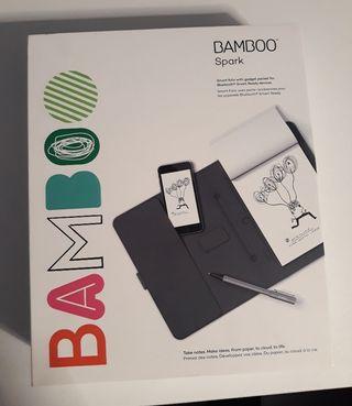 Bamboo Spark Wacom tableta
