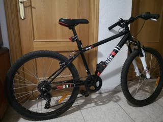 Bicicleta Rockrider 5.0 Junior