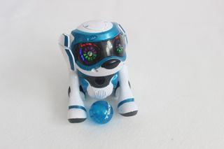 Juguete. Mascota interactiva TEKSTA.