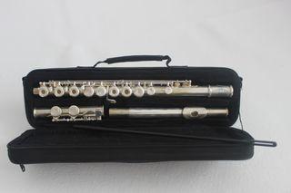 flauta travesera