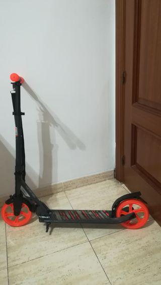 patinete nuevo