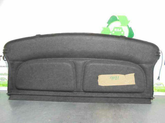 bandeja del maletero bmw e46 compact