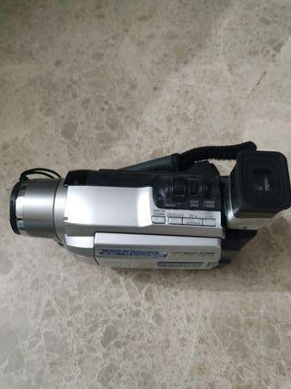CÁMARA DIGITAL JVC GR-DVL 150 Mini