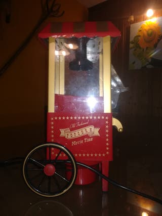 Maquina de palomitas, Orbegozo