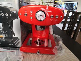 Cafetera illy X1 IPERESPRESSO