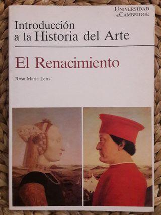 El Renacimiento - Historia del Arte Ed. GG
