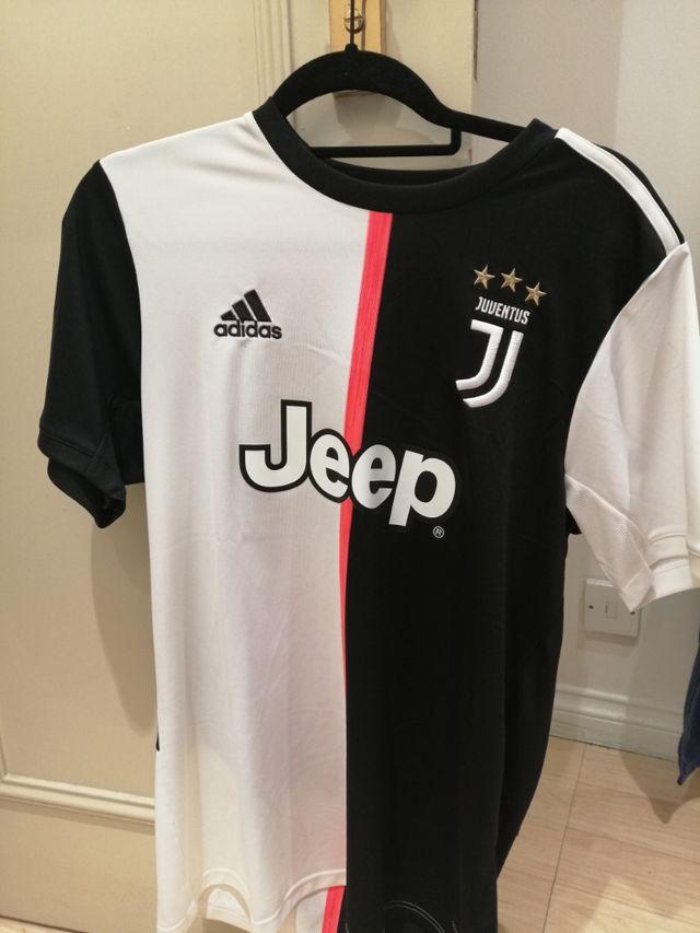 Juventus Jersey 2020