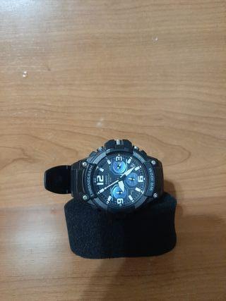 Reloj casio , con un precio original de 50 €