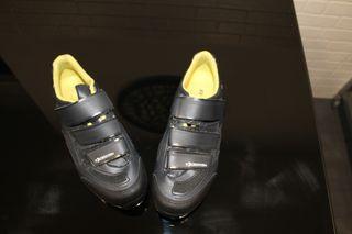 zapatillas de spining o ciclismo mujer
