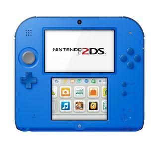 Actualización para 2DS - 3DS