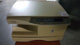 Fotocopiadora/Impresora