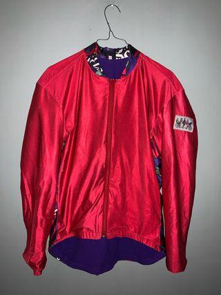 "Mallot ""chaqueta"" ciclismo"